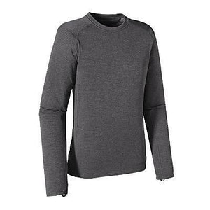 Patagonia Mens Capilene Thermal Weight Crew Shirt