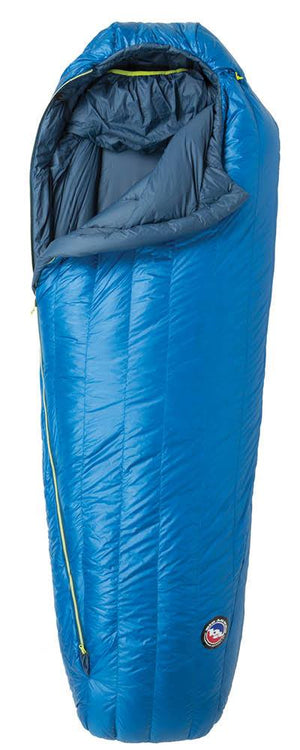 Big Agnes Mystic Ul 15 850 Downtek Sleeping Bag