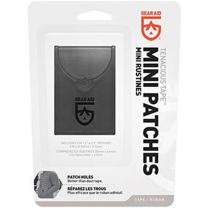 Gear Aid Tenacious Tape Mini Patches