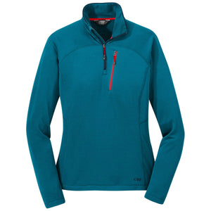 Outdoor Research  Women's Vig Quarter Zip