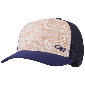 Outdoor Research  Women's Bioverse Trucker Cap