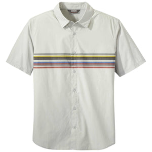 Outdoor Research  Men's Strata S/S Shirt