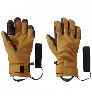Outdoor Research Men's Point N Chute SensOutdoor Research Gloves