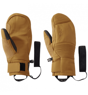 Outdoor Research Women's Point N Chute SensOutdoor Research Mitts