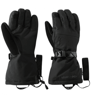 Outdoor Research Men's Carbide SensOutdoor Research Gloves