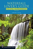 Mountaineers Books Waterfall Lover's Guide PNW 5E