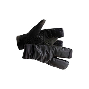 Craft Siberian 2.0 Split Finger Glove
