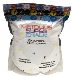 Metolius Super Chalk - 15 oz. Bag