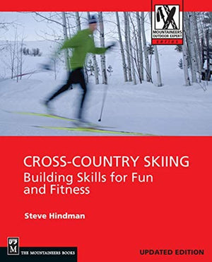 Mountaineers Books Cross-Country Skiing