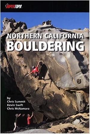 Supertopo Northern California Bouldering