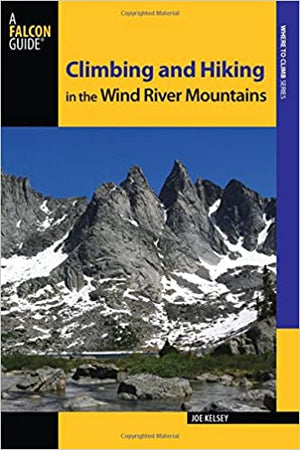 Falconguides Climbing And Hiking In The Wind River Mountains