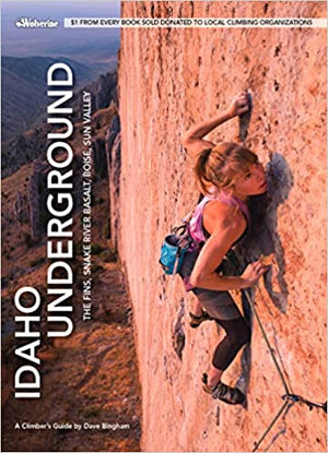 Wolverine Publishing Idaho Underground 2Nd Edition