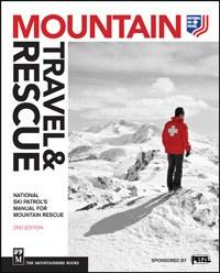 Mountaineers Books Mountain Travel & Rescue