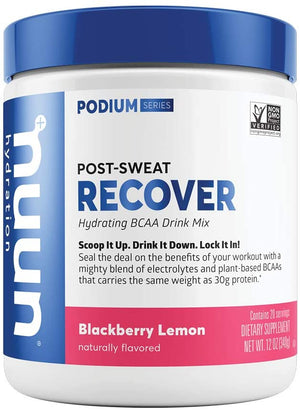 Nuun Recover Can