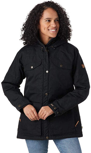 Fjallraven Vidda Pro Wool Padded Jacket Women's
