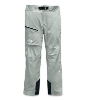 The North Face Men's Summit L4 Soft Shell Lightweight Pant Regular