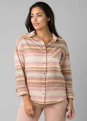Prana Percy Top W Stone