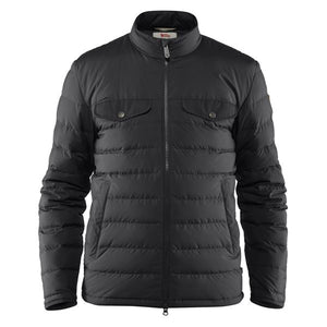 Fjall Raven Greenland Down Liner Jacket Men's