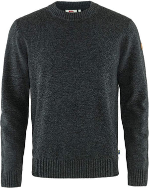 Fjallraven Övik Round-Neck Sweater Men's