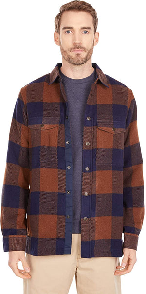 Fjallraven Canada Shirt Men's
