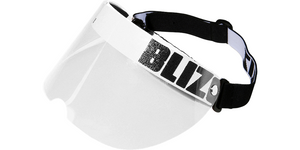 Bliz Snow Visor Black