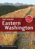 Mountaineers Books Day Hiking Eastern WA