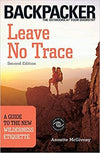 Backpacker: Leave No Trace by Annette McGivney
