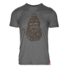 Meridian Line M-Captain Bird Beard S/S Tee