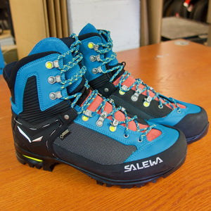 Salewa Women's Raven 2 Mountaineering Boot Rental  Ballard