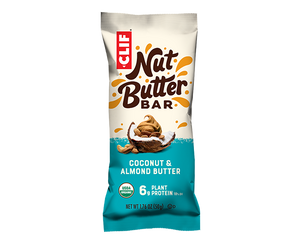 Clif Nut Butter Coconut Almond Bar