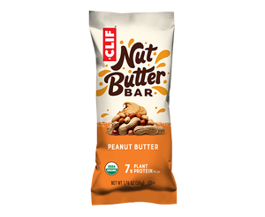 Clif Nut Crunchy Peanut Butter Bar