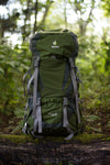 Deuter ACT Lite 65+10 Pack Rental Ballard