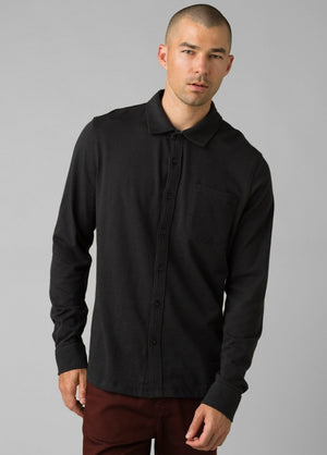Prana Ronnie Long Sleeve