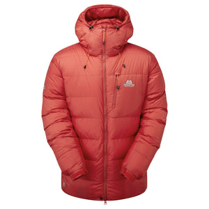 Mountain Equipment Men's K7 Down Jacket Rental Ballard