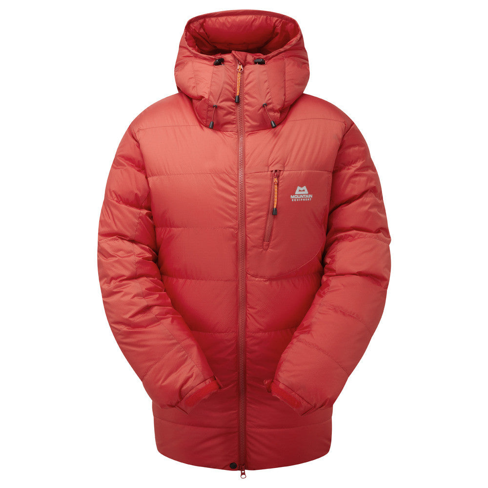 Mountain Equipment Women's K7 Down Jacket Rental  Ballard