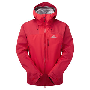 Mountain Equipment Ogre Jacket Rental - Men's/Unisex  Ballard