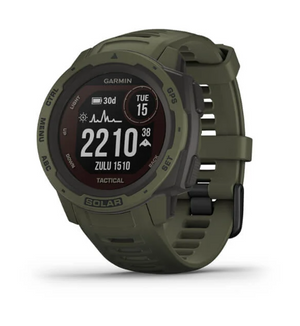 Garmin Instinct Solar Edition Tactical