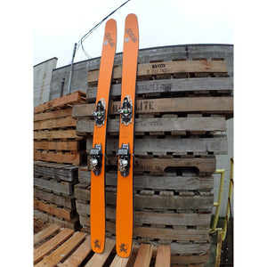 DPS Wailer 99 with Radical 2.0 Demo