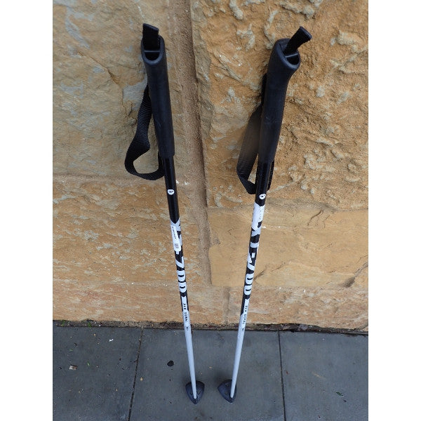 Rossignol XT700 Pole Rental