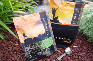 Alpineaire Alpineaire (H)Eat Pouch