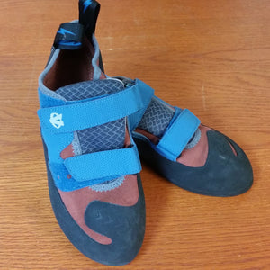 Evolv Raptor - Men's Rock Climbing Shoe Rental Ballard