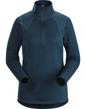 Arc'Teryx Rho AR Zip Neck Women's