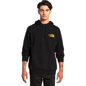 The North Face Unisex Walls Are Meant For Climbing Pullover Hoodie