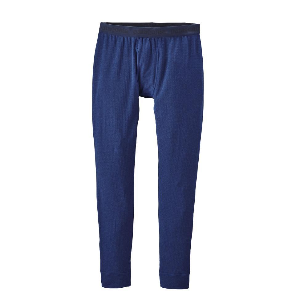 Cap Thermal Weight Bottoms - Men's