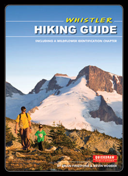 Quickdraw Whistler Hiking Guide