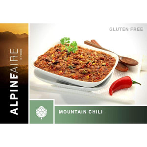 Alpineaire Mountain Chili (Gf)