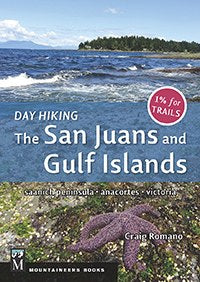 Mountaineers Books Day Hiking San Juans
