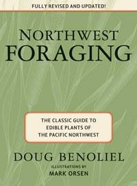 Mountaineers Books Nw Foraging