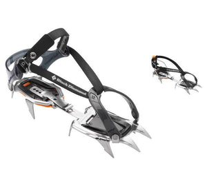 Black Diamond Contact Crampons