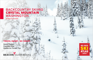 Backcountry Skiing: Crystal Mountain washington